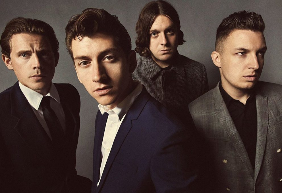 ARCTIC MONKEYS AL FORUM DI ASSAGO – LA SCALETTA