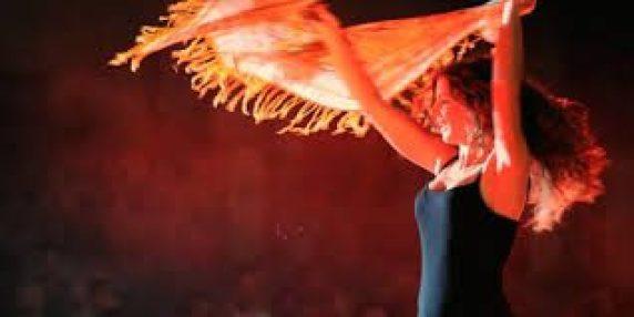 mam-e eventi INTESA SAN PAOLO PER LA NOTTE DELLA TARANTA 2018 ballerina