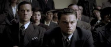 mame cinema J. EDGAR - STASERA IN TV IL GRANDE BIOPIC scena