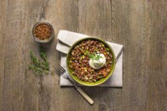 mame food BOWL - IL NUOVO TREND TRA GUSTO E FITNESS so'riso bowl