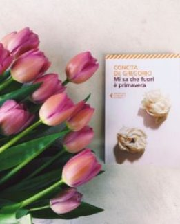 mame libri #BOOKGRAMMER - I BLOG DEDICATI AI LIBRI tulipani