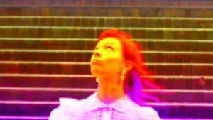 Mame Moda Miu Miu autunno 2018, il video dell'adv. Frame