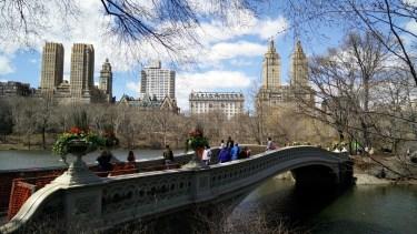 mame viaggi #MAMEHOLIDAYS - NEW YORK, LA GRANDE MELA central park