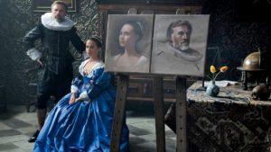 mame cinema LA RAGAZZA DEI TULIPANI - IL NUOVO FILM CON ALICIA VIKANDER arte