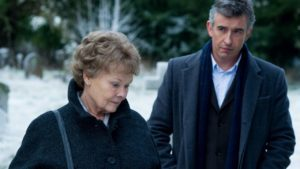 mame cinema PHILOMENA - STASERA IN TV LA STORIA DI UNA MADRE scena