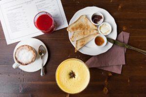 mame food L'OV MILANO - IL BISTROT DEDICATO ALL'UOVO italian breakfast