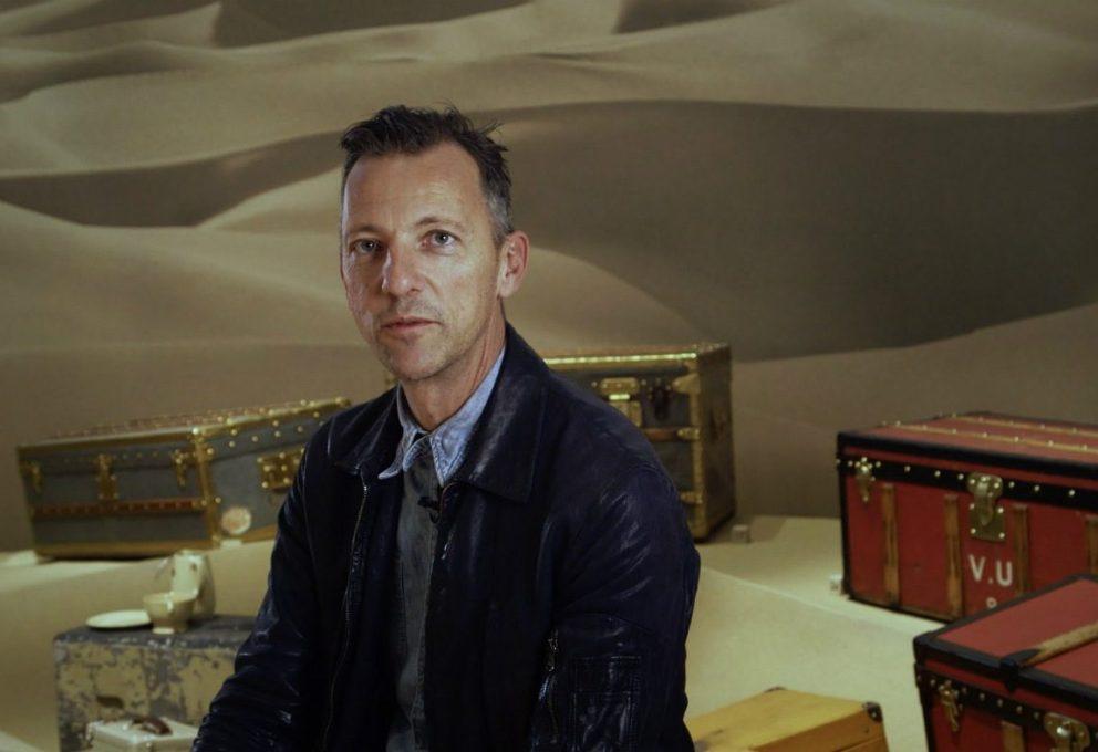 OLIVIER SAILLARD, DAL MUSEO GALLIERA AL PITTI