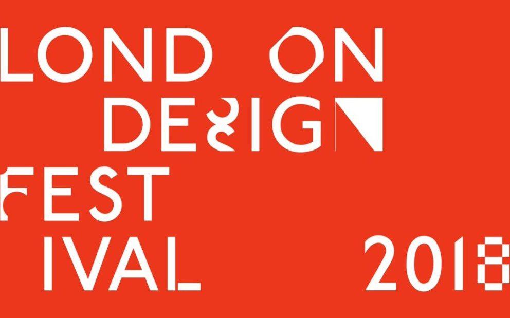 LONDON DESIGN FESTIVAL – A SETTEMBRE L'ATTESO EVENTO