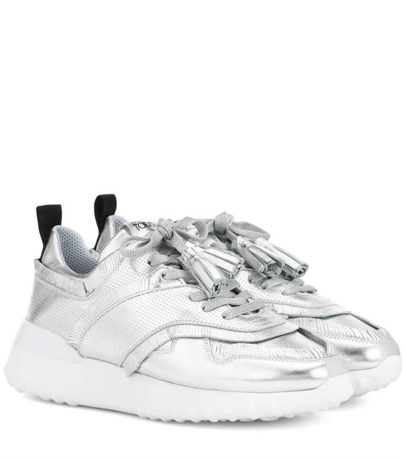 1ce287dd1f mame moda sneakers autunno-inverno 2018-19, i modelli alla moda. tod's - MAM -E