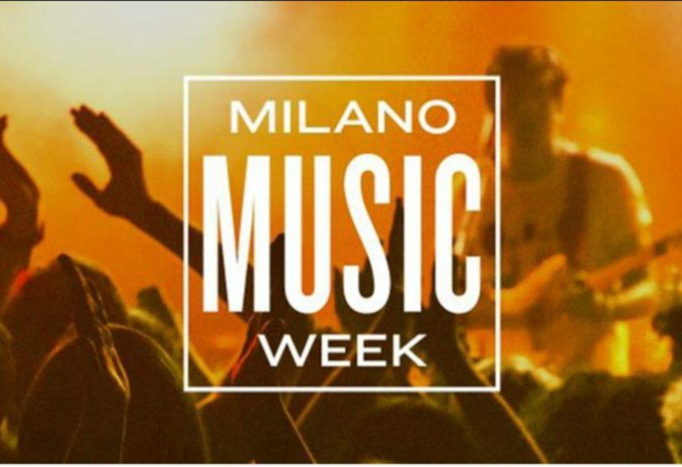 MILANO MUSIC WEEK: ECCO TUTTE LE NOVITÀ