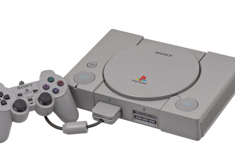 PLAYSTATION ARRIVA IN EUROPA IL 29 SETTEMBRE 1995