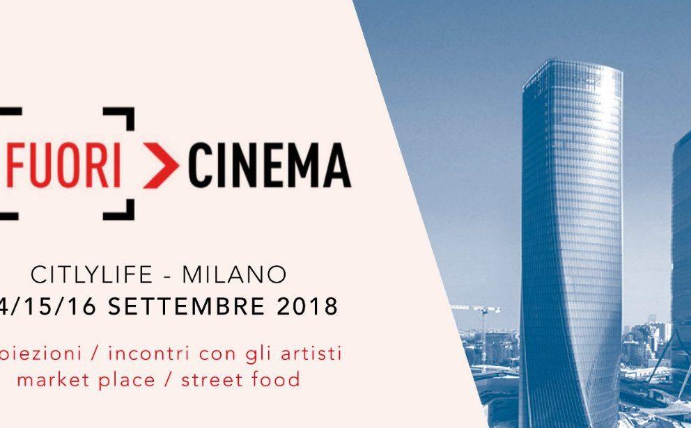 FUORICINEMA 2018 – A MILANO TRE GIORNI DI CINEMA