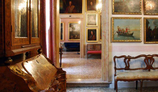 Mame arte INTESA SAN PAOLO E FONDAZIONE QUERINI: ACCORDO SIGLATO A VENEZIA museo