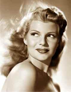Mame Moda Rita Hayworth, cento anni di una diva. Rita Hayworth