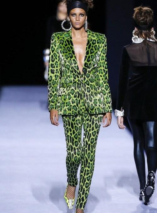 OUTFIT TOM FORD FW 2018/2019