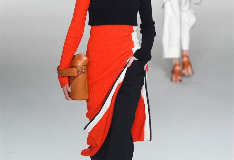 OUTFIT SPORTMAX FALL WINTER 2018/2019