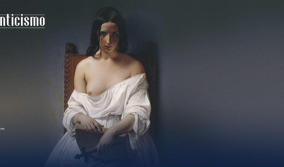 ROMANTICISMO: STORIE, VOLTI  E  LUOGHI DELL'ITALIA MODERNA