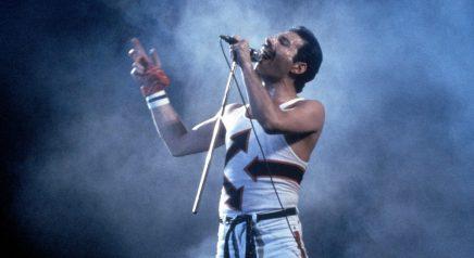 Freddie Mercury oggi più vivo che mai