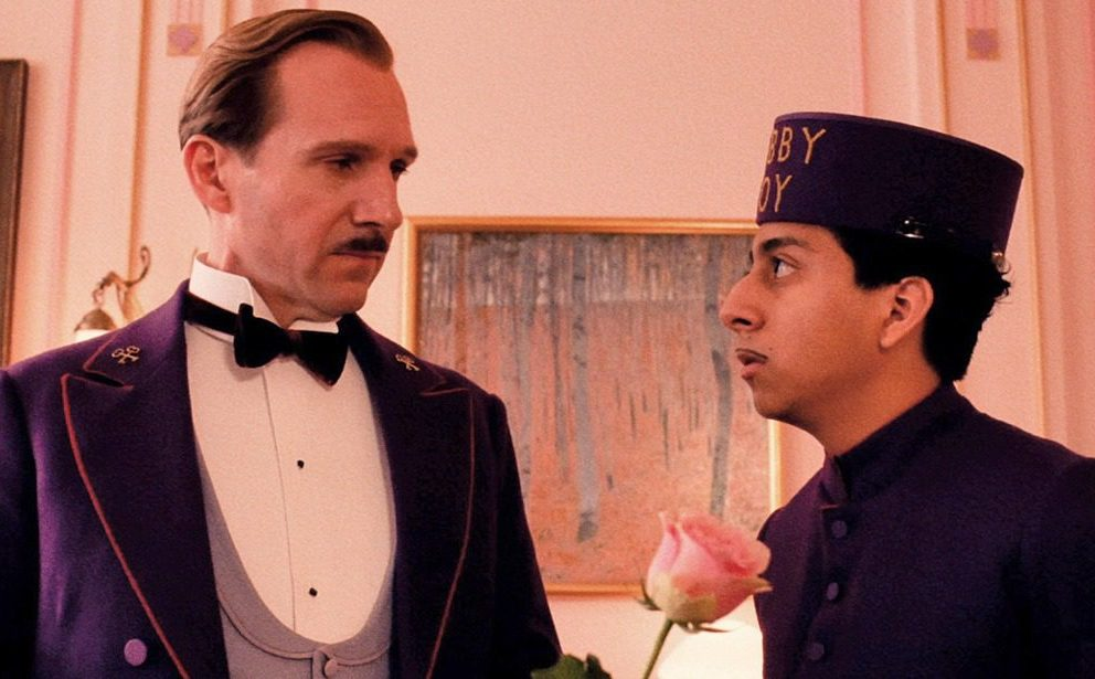 THE GRAND BUDAPEST HOTEL – IL FILM DI WES ANDERSON