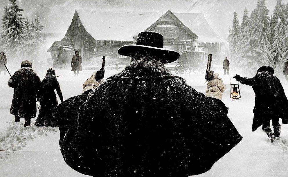 The Hateful Eight l'ottavo film di Quentin Tarantino
