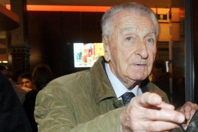 Muore Umberto Marzotto, aveva 92 anni. Umberto Marzotto