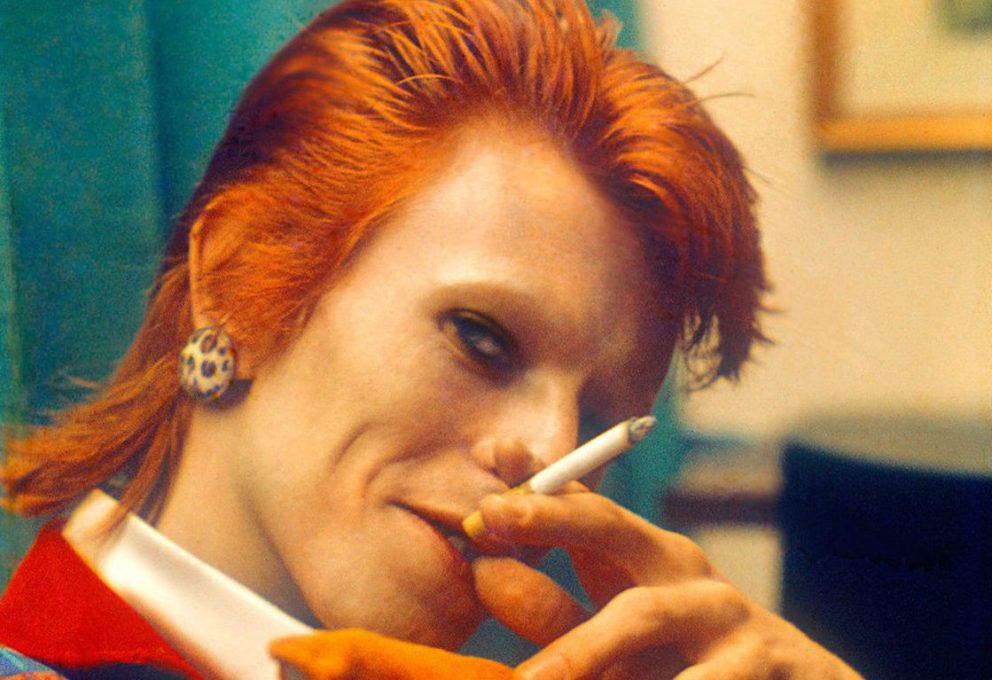 """DAVID BOWIE IS"": LA MOSTRA SUL DUCA  DIVENTA APP"