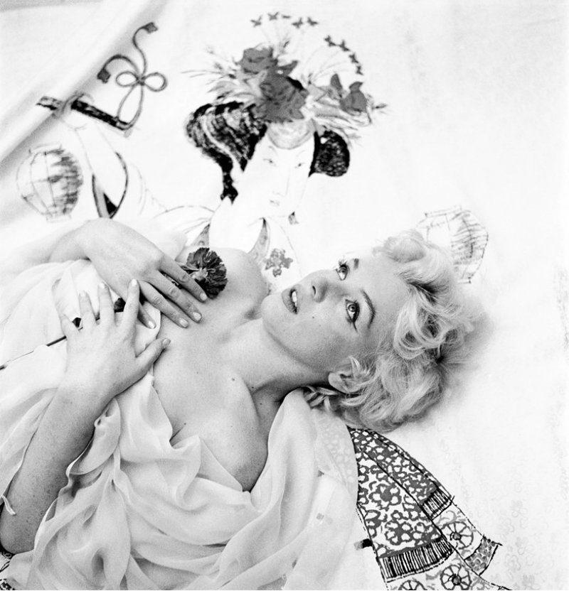 Cecil Beaton, dal fotogiornalismo al cinema. Marilyn Monroe