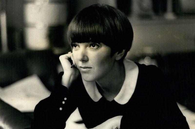Mary Quant in mostra al Victoria&Albert. Ritratto Mary Quant