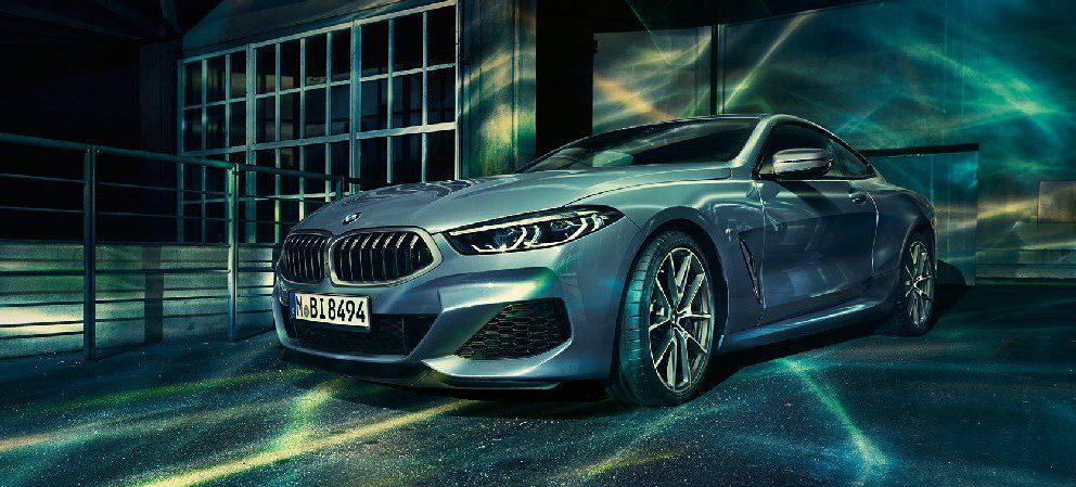 NUOVA BMW SERIE 8: GRAN TURISMO DI CLASSE