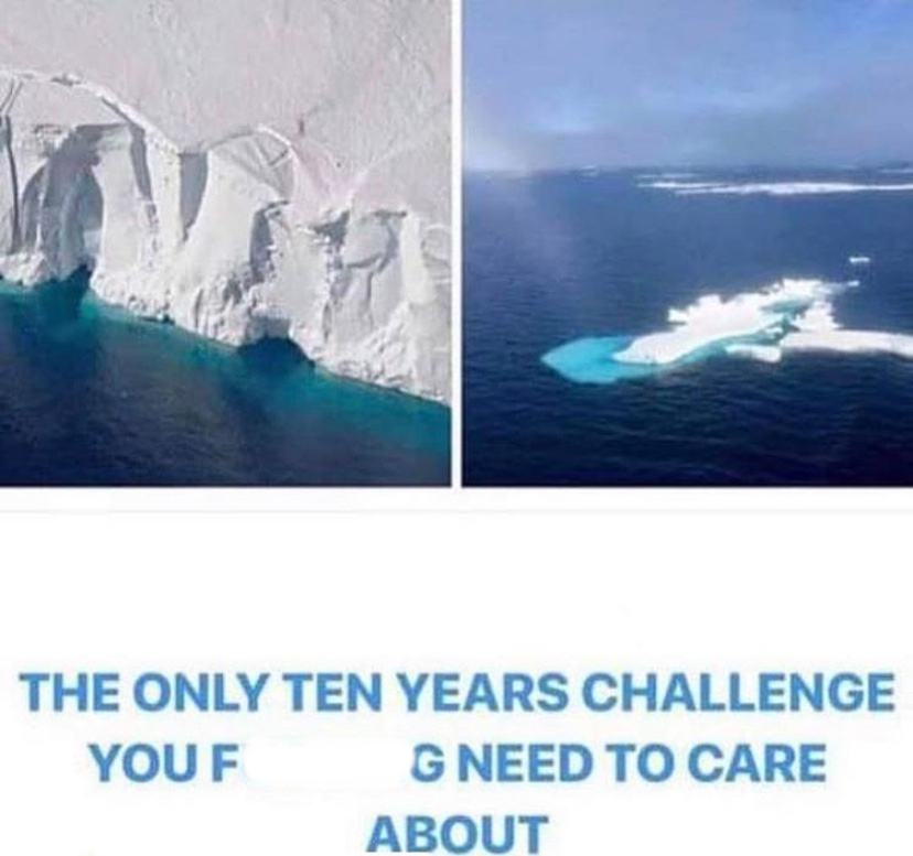tecnologia: ten years challenge cos'è cambiato davvero. 10 years challenge