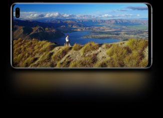 Nuovo Samsung Galaxy S10 con Gorilla Glass 6
