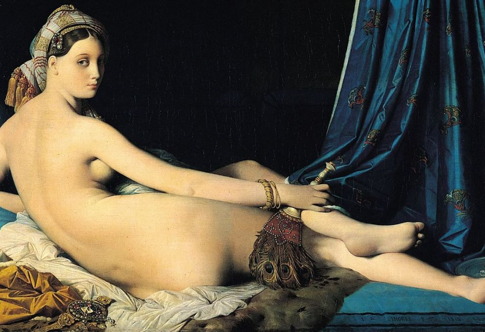 INGRES IN MOSTRA A MILANO A MARZO