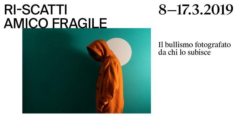 """""""Amico Fragile"""" al PAC di Milano fino al 17 marzo"""