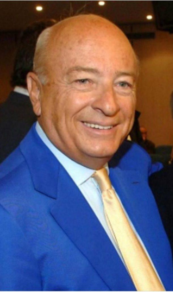 Alberto Rusconi a Wopart