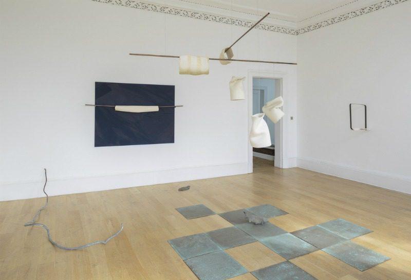Katinka Bock è tra i protagonisti della mostra allo spazio Kunst Meran