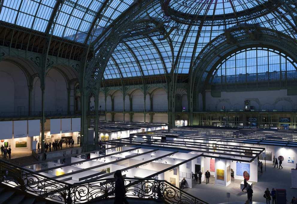 PRIMAVERA A PARIGI: AD APRILE ART PARIS INAUGURA LA VENTUNESIMA EDIZIONE