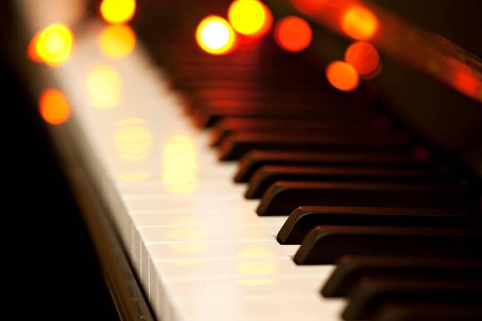 musica pianocity di notte