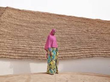 Mame arte TEMA DELLA MIGRAZIONE CLANDESTINA: LO AFFRONTA LA FONDAZIONE SOZZANI People of Tamba 2
