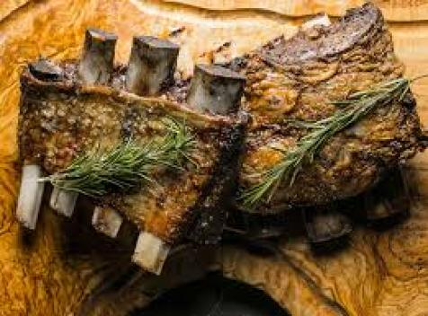 Mame food TOP CARNE: UN PARADISO PER I MEAT LOVERS TOP Carne