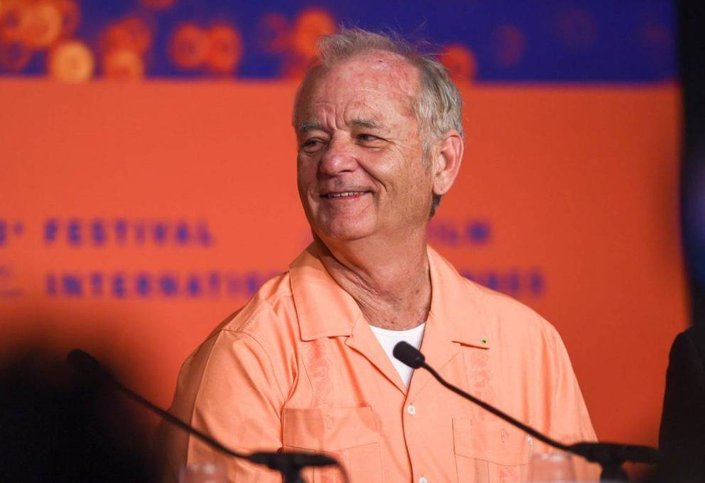 IL RITORNO DI BILL MURRAY CON  GHOSTBUSTERS