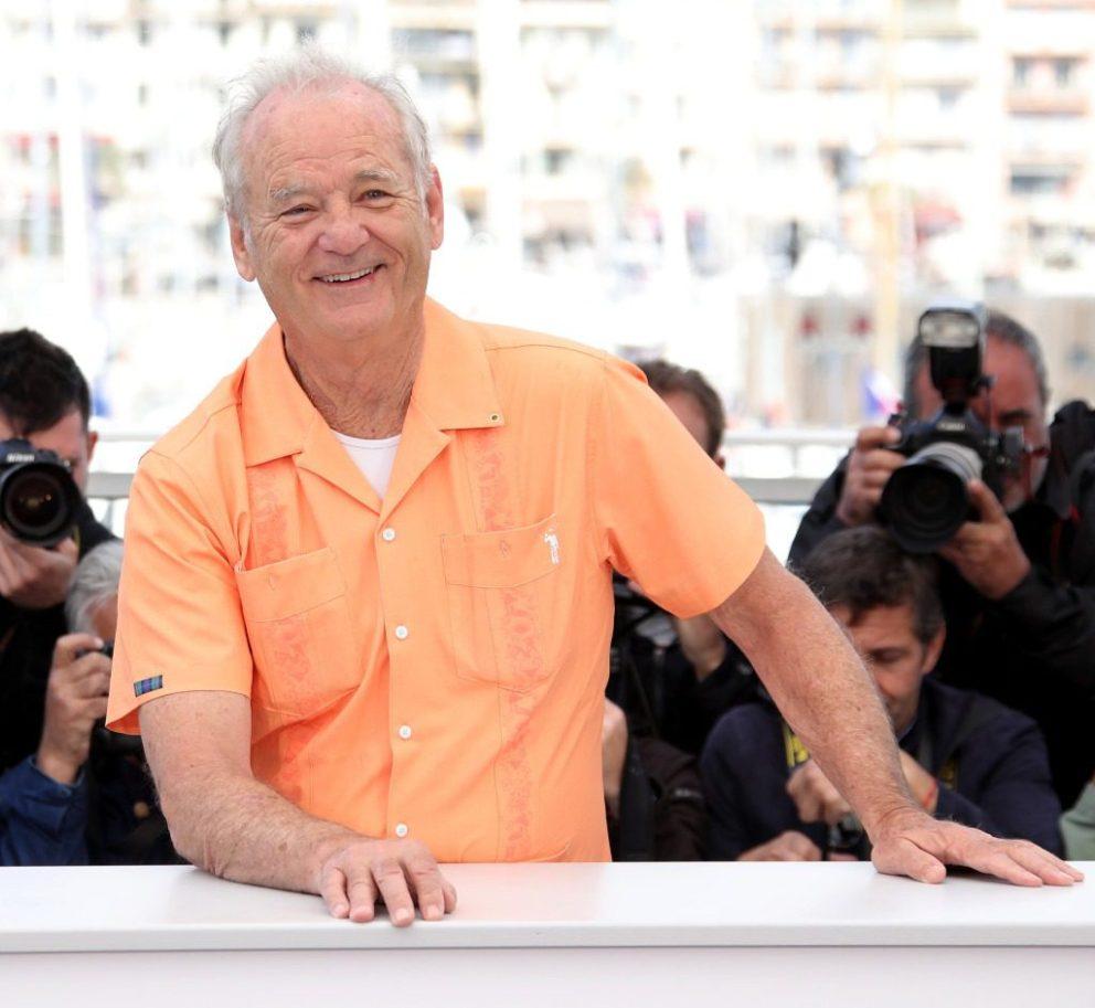 Mam-e per Bill Murray a Cannes 2019-Manldatory Credit: Photo by Matt Baron/REX/Shutterstock (10237148az)