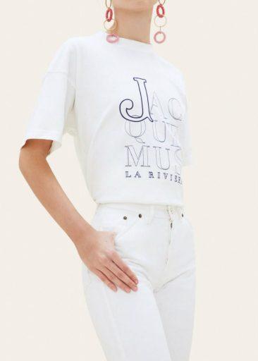 Le Jean di Jacquemus
