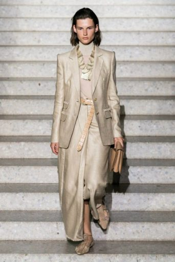 Look Max Mara Resort 2020