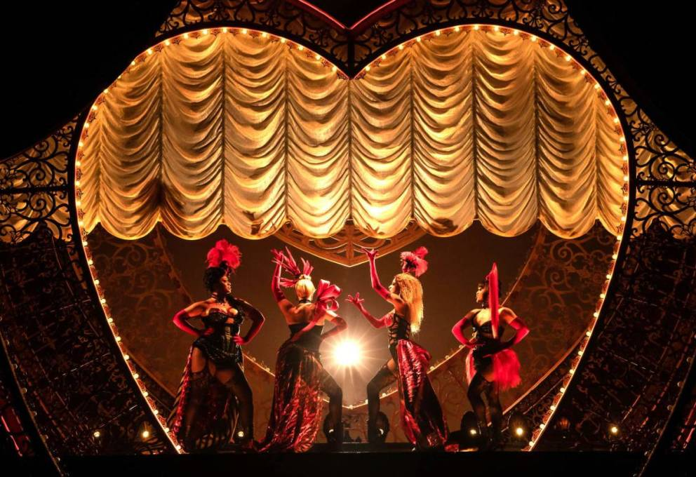 IL MOULIN ROUGE DI LHURMAN APPRODA A BROADWAY