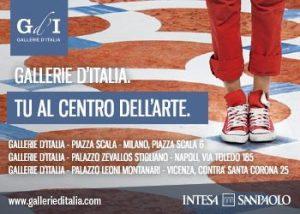 Mam-e Magazine. Gallerie d'Italia, tu al centro dell'arte.