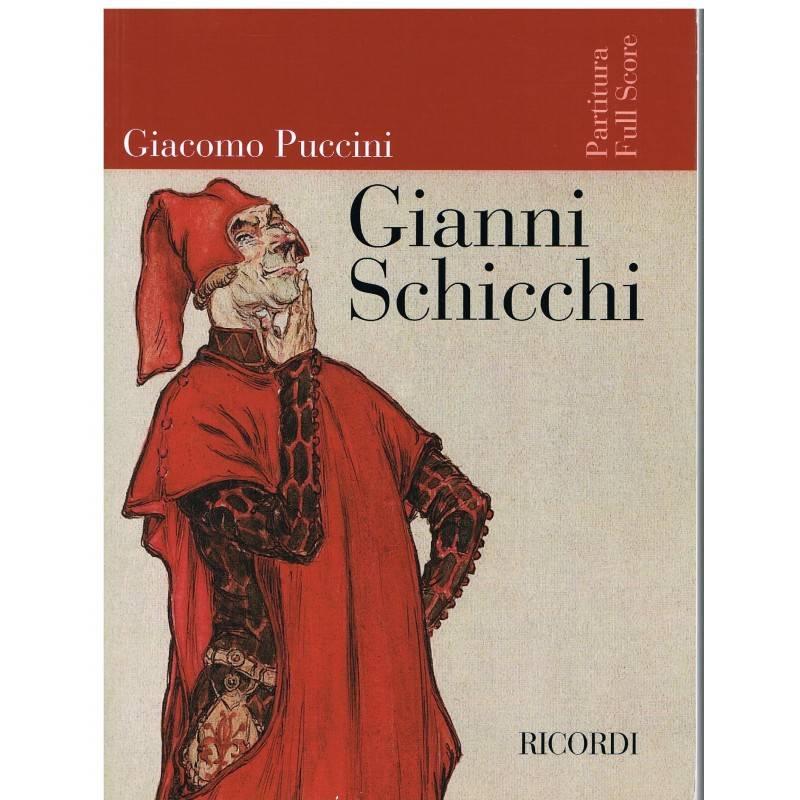 Gianni Schicchi di Puccini