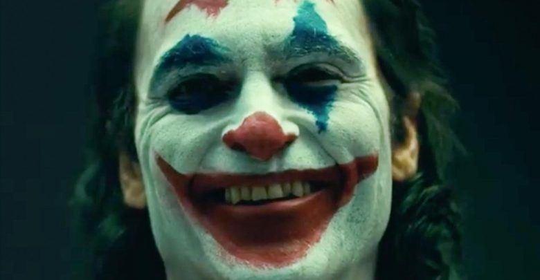 Mostra del cinema di Venezia  - Joker