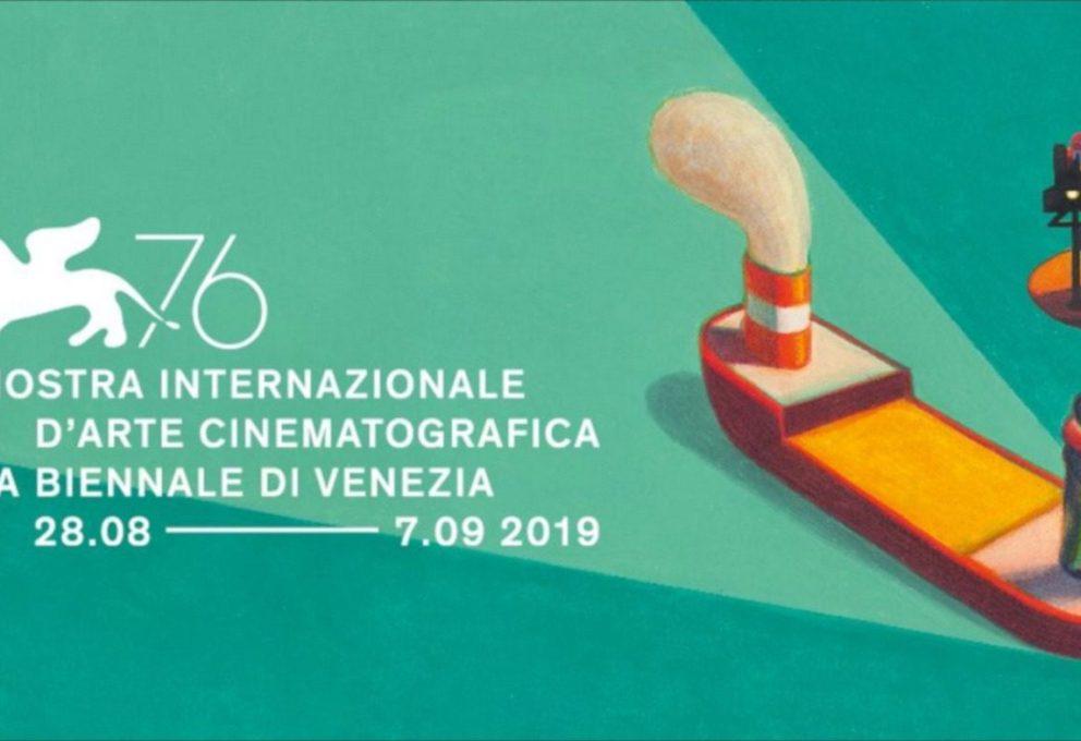 MOSTRA DEL CINEMA DI VENEZIA 2019: I FILM PIU' ATTESI