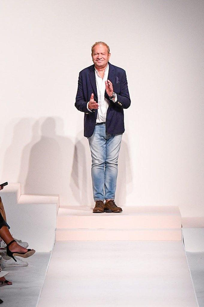 Moda: Ermanno Scervino S/S 2020 il rock made in italy
