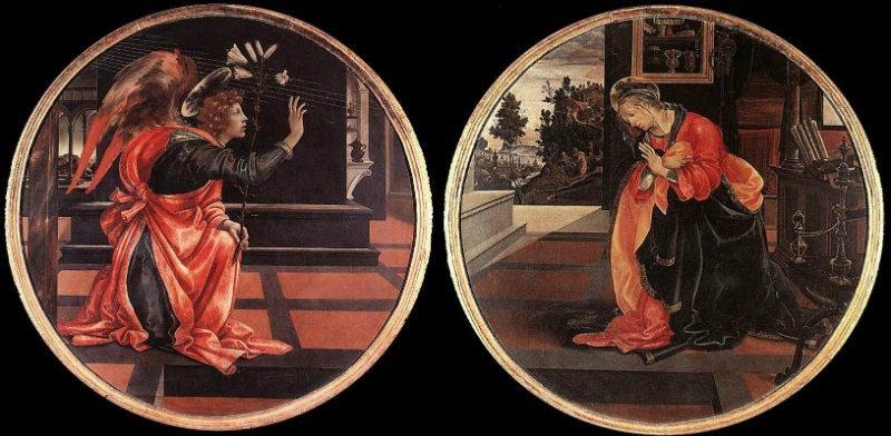 Filippino Lippi a Palazzo Marino